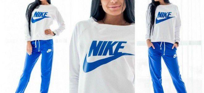 Baju Nike Perempuan