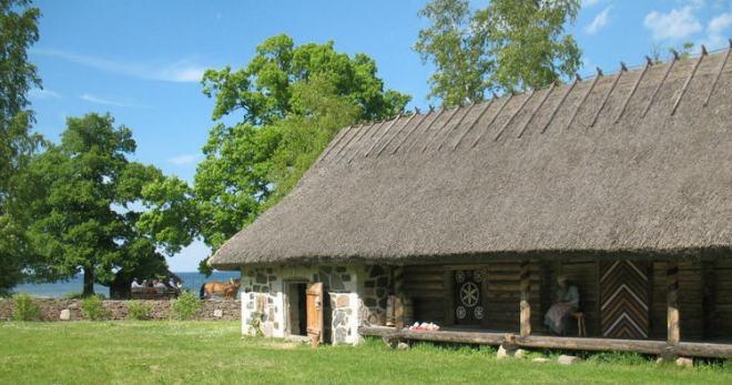 Etnografski muzej na otvorenom