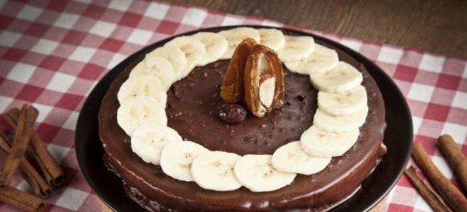 Kek Pisang Resipi Untuk Coklat Dadih Dan Kek Biskut Dan