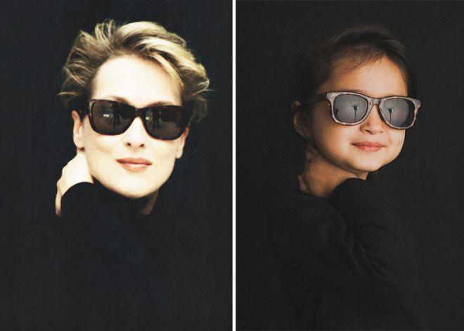 Картинки по запросу meryl streep in sunglasses