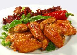 Ayam Goreng Kandungan Kalori