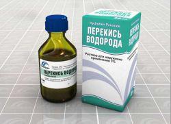 peroxid de hidrogen extern în varicoză varicoză elastin