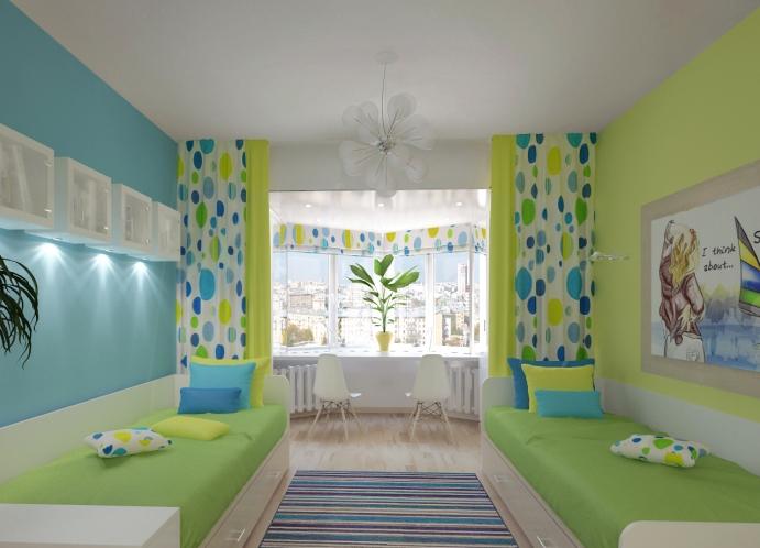 Wallpapers In Die Kamer