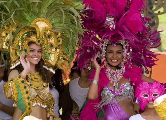Upoznavanje običaja u Panami